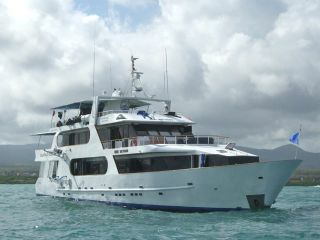 Aggressor Diving Yacht